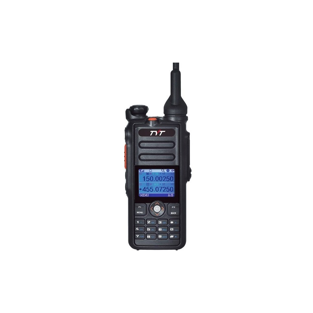 TYT MD-2017 DMR Bibanda 144 / 430 Mhz