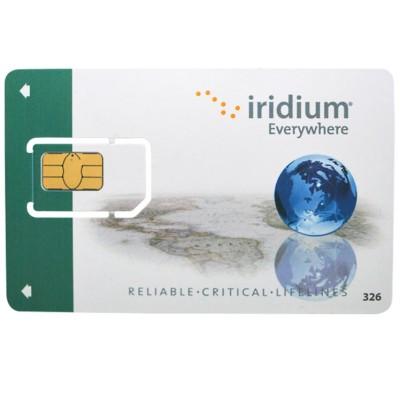 Iridium Prepago