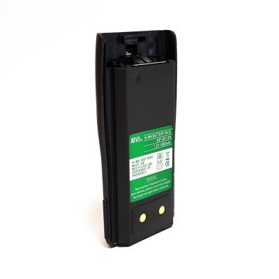 Batería para  PMR-446/HP-105/HP-405, HP-496, 7.2 V., 1800 mAh, Ni-Mh.