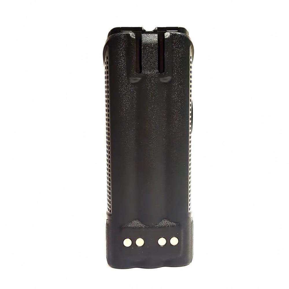 Batería para MOTOROLA XTS-3000/3500/5000, 7.2 V., 2100 mAh, Ni-Mh.