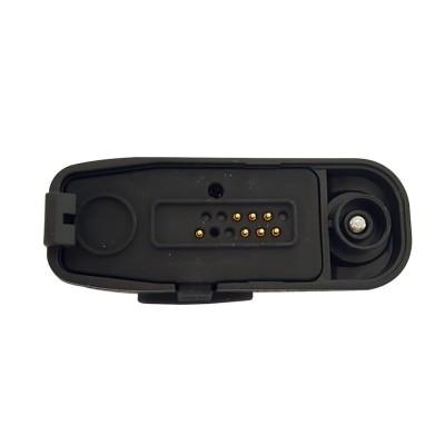 Adaptador micro de MOTOROLA GP300 / CP040 a conexión DP-2400.