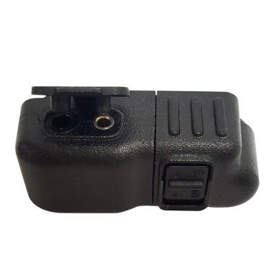 Adaptador micro de MOTOROLA GP300 / CP040 a conexión MOTOTRBO.