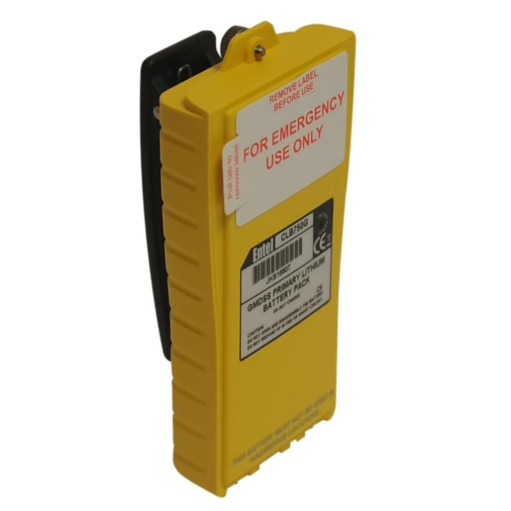 Batería Emergencia VHF Entel HT-648 y HT-649