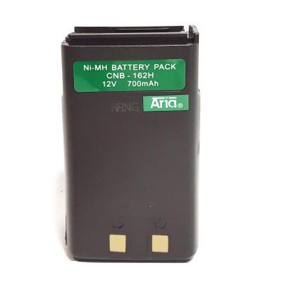 Batería para  C-160/162/168, 12 V., 700 mAh Ni-Mh.