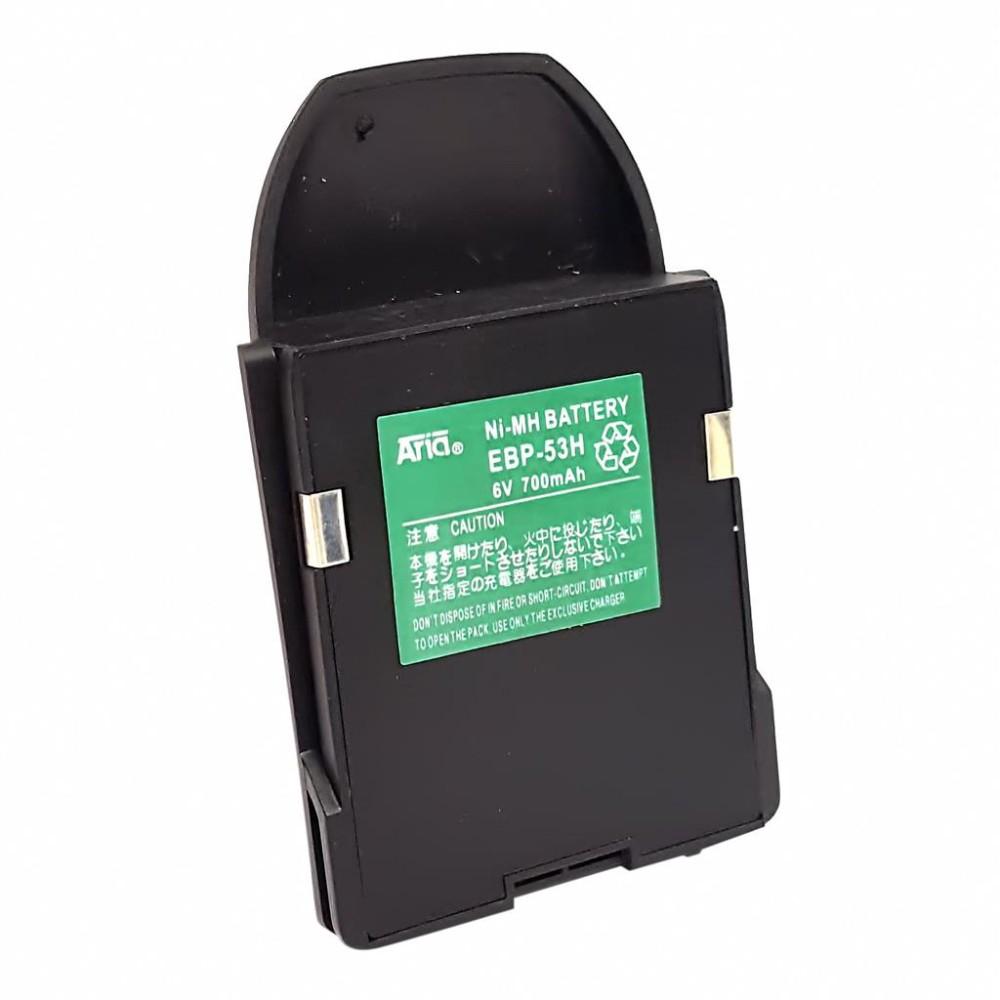 Batería para ALINCO DJ/S40 6.0 V., 700 mAh, Ni-Mh.