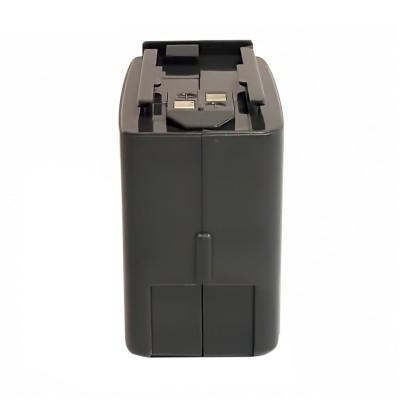 Batería para ALINCO DJ-180/280/480/580/TJ582 7.2 V., 1650 mAh, Ni-Mh.