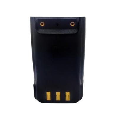 Batería para Anytone AT-D868UV 7.4 V., 3100 mAh, Li-Ion.