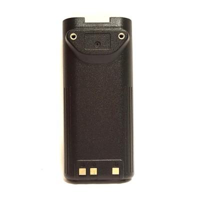 Batería para equipos ICOM. 7.4 V, 2000 mA, Li-Ion.