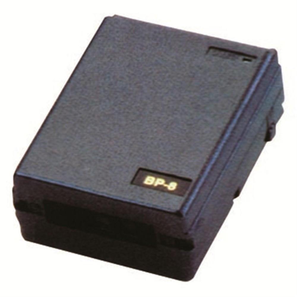 Batería para ICOM IC-02AT, IC-2GAJ, IC-H16. 8.4 V., 1800 mAh, Ni-Mh.