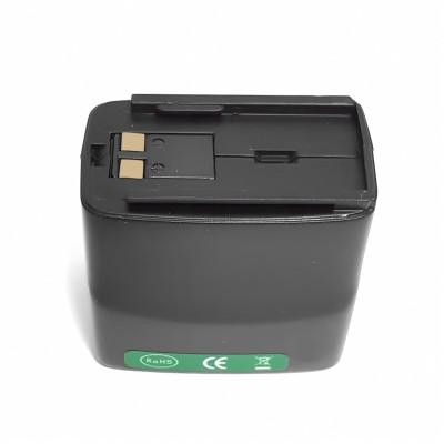 Batería para ICOM IC-2GXAT,IC-F10/F12, 7.2 V., 1650 mAh, Ni-Mh.