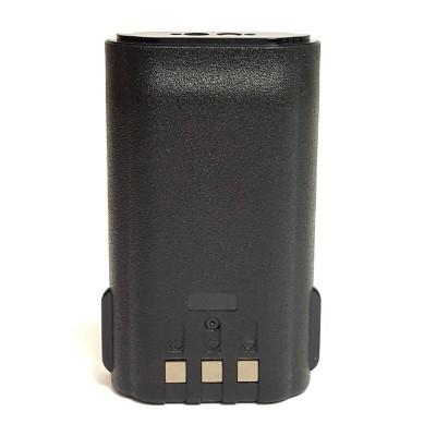 Batería para ICOM IC-F43/F33/F16/F26, 7.4 V., 2000 mAh, Li-Ion.
