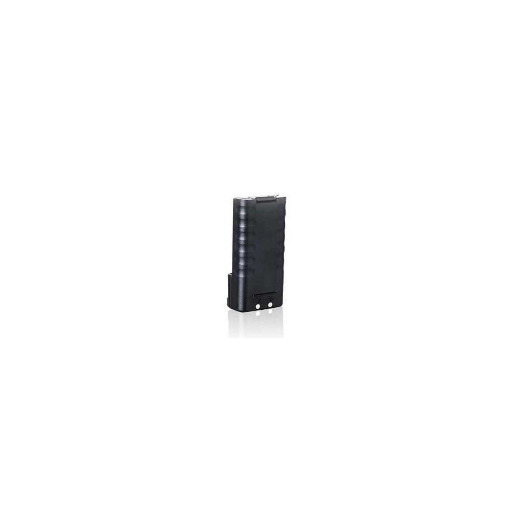 Batería para ICOM IC-M1, 7.2 V 1650 mAh, Ni-MH