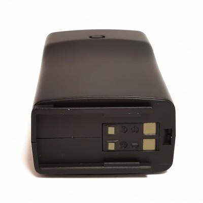 Batería para ICOM IC-W21A,TIC-X21A,IC-2/4GXA/T 12 V., 1000 mAh, Ni-Mh.