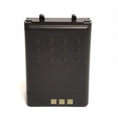 Batería para ICOM IC-W32, IC-TZ, IC-T22. 9.6 V., 700 mAh, Ni-Mh.