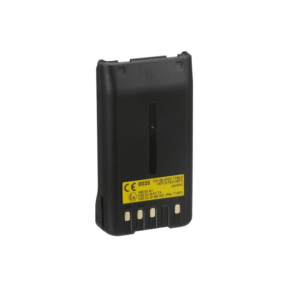 Batería para KENWOOD ATEX, 7.4 V., 1030 mAh. Li-Ion.