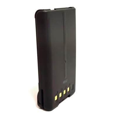 Batería para KENWOOD NX-200 / NX-300, 7.4 V., 2000 mAh. Li-Ion.