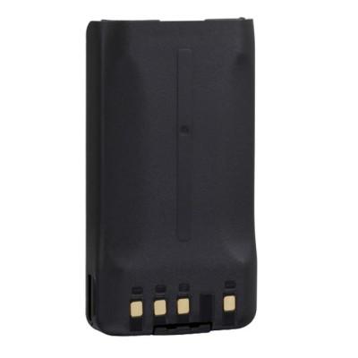 Batería para KENWOOD NX-220 / NX-320 / TK-3360, 7.4 V., 1480 mAh. Li-Ion.