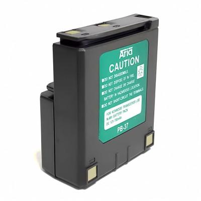 Batería para KENWOOD TH-235-A 12 V., 700 mAh, Ni-Mh.
