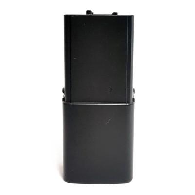 Batería para KENWOOD TH-27, TH-28, TH-78, 12 V., 1100 mAh, Ni-Mh.