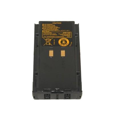 Batería para KENWOOD TK-190 / TK-280, etc. 7.2 V., 1400 mAh, Ni-Mh.