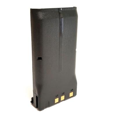 Batería para KENWOOD TK-280/380/480/481, 7.4 V., 1800 mAh, Li-Ion.