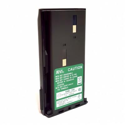 Batería para KENWOOD TK-3101, TK-260, 7.2 V., 1800 mAh, Ni-Mh