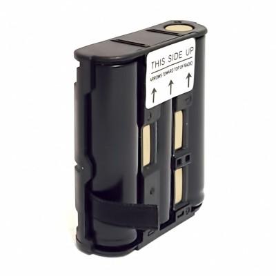 Batería para KENWOOD TK-3130, 3.6 V., 1650 mAh, Ni-Mh.