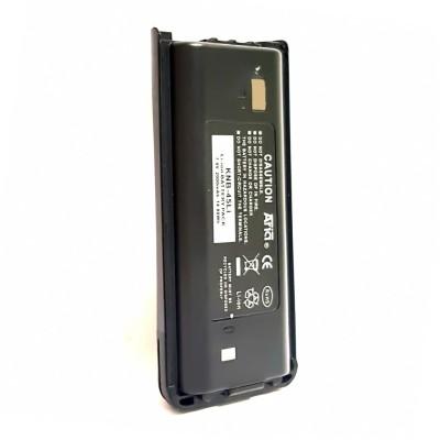 Batería para KENWOOD TK-3201/3301, 7.4 V., 2000 mAh, Li-Ion.
