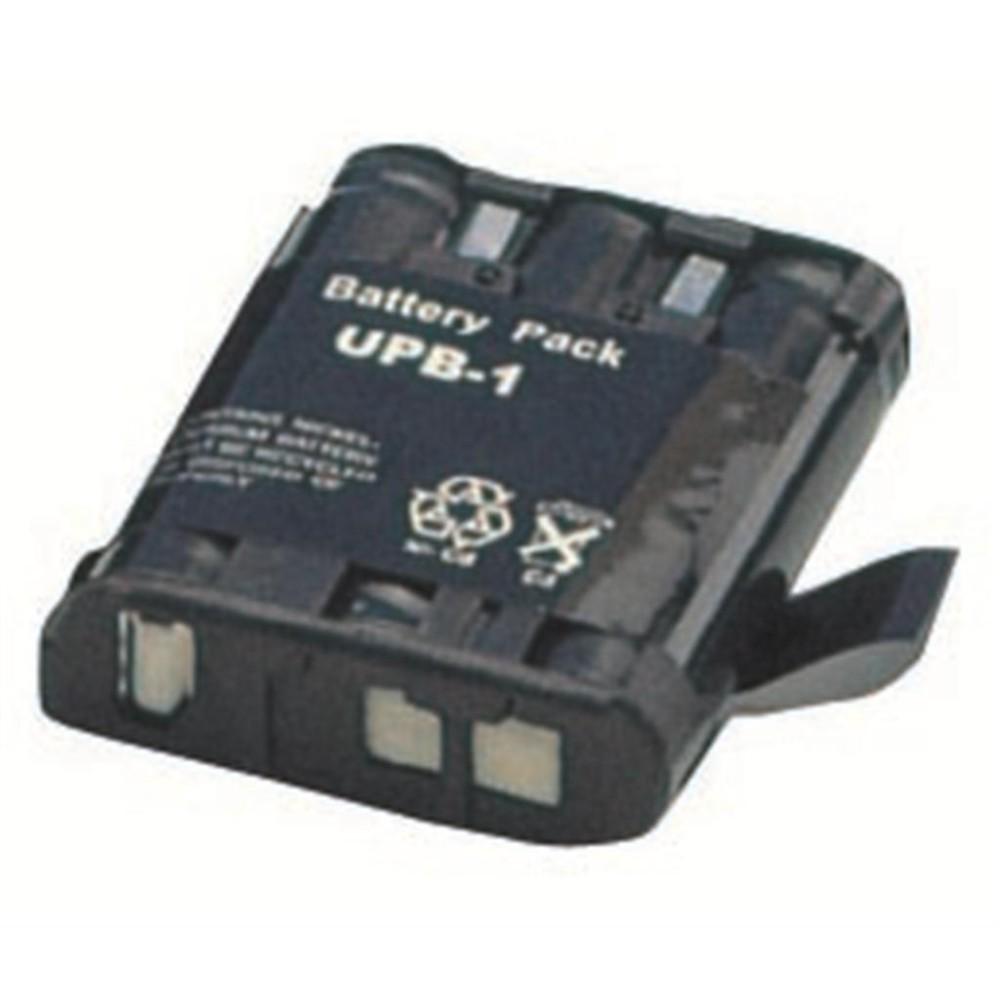Batería para KENWOOD UBZ-LF14 FRS. 3.6 V., 1650 mAh, Ni-Mh.