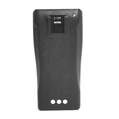 Batería para MOTOROLA CP-040/200/150, EP-450, DP-1400, 7.2 V., 1650 mAh, Ni-Mh.