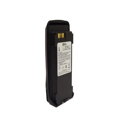 Batería para MOTOROLA DMR Motorola, series digitales DP-3400/3401/3600/3601, 7.4 V., 2000 mAh, Li-Ion.