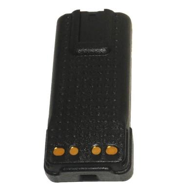 Batería para MOTOROLA DP-2000, DP-2400, DP-2600, 7.2V, 1400mAh, Ni-Mh.