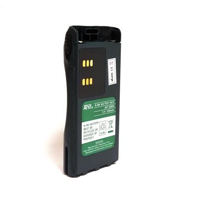 Batería para MOTOROLA P-040/080/88S - GP-308/PR3150, 7.2 V., 1650 mAh, Ni-Mh.