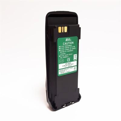 Batería para MOTOROLA series DMR, 7.2 V., 1600 mAh, Ni-Mh.