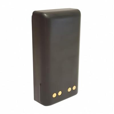 Batería para MOTOROLA Visar, 7.2 V., 1200 mAh, Ni-Cd.