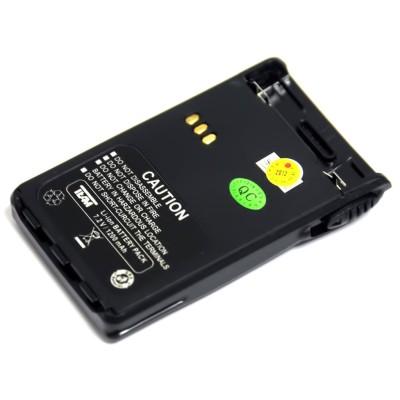 Batería para Tecom DUO / FM / PRO
