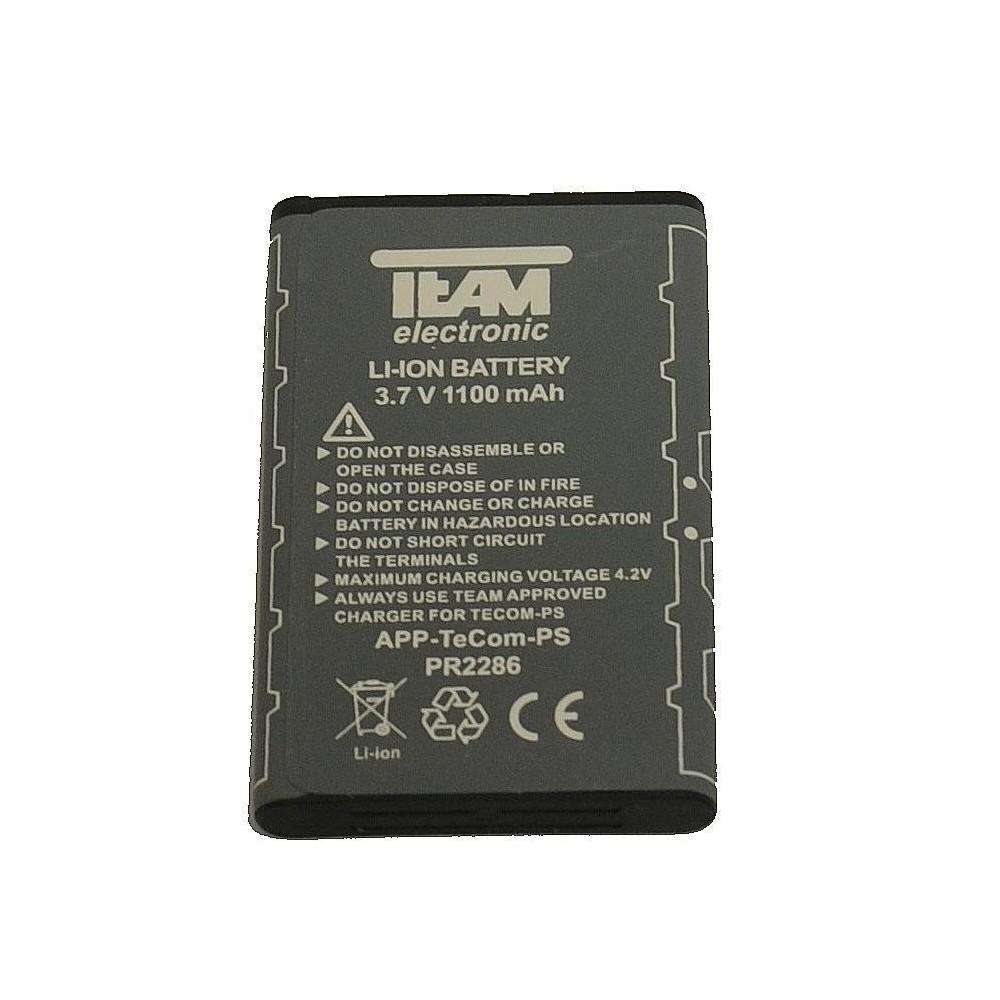 Batería para TeCom PS.