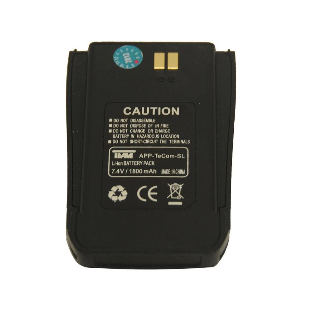 Batería para Tecom SL (Li-Ion).