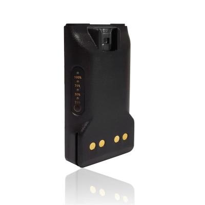 Batería para VERTEX STANDARD EVX-530 / 531 / 534 / 539. Li-Ion 7.4 V 2200 mAh