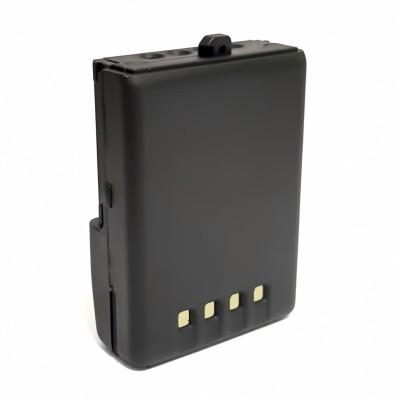 Batería para YAESU FT-11/51, 9.6 V., 1100 mAh Ni-Mh.