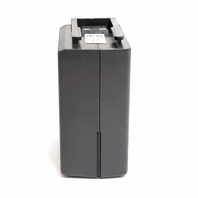 Batería para YAESU FT-23/411/470, FTH-2005/2008, 7.2 V., 1650 mAh, Ni