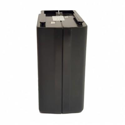 Batería para YAESU VX-200, 9.6 V., 1650 mAh Ni-Mh.