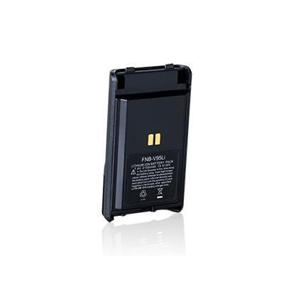 Batería para YAESU VX-350/354/351/354U/351U. 7.4 V., 2200 mAh, Li-Ion.
