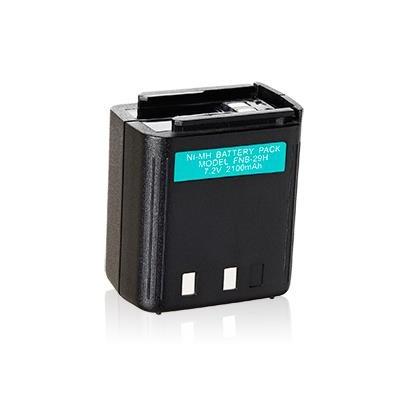 Batería para YAESU VX-500, 7.2 V., 1800 mAh Ni-Mh.