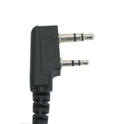 Micro-altavoz especial para walkies KENWOOD, TEAM y HYT.