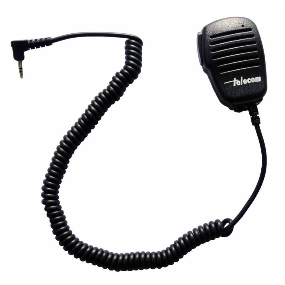 Micro-altavoz especial para walkies MOTOROLA.