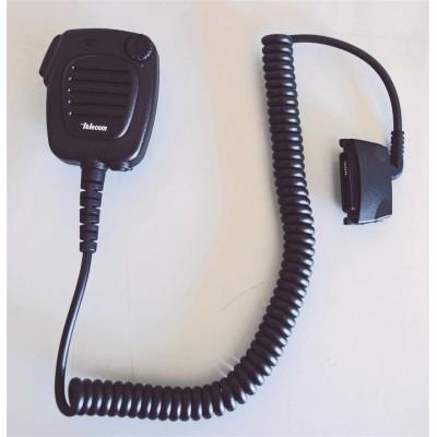 Micro-altavoz profesional robusto para NOKIA THR-880/850/800i.