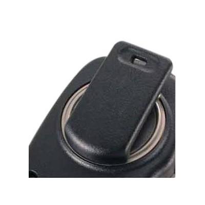 Micro-altavoz para YAESU. Conector con 2 tornillos.