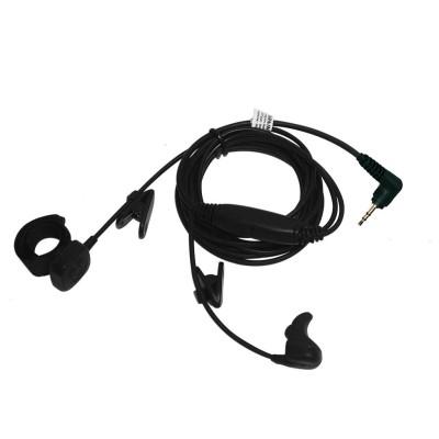 Micro-auricular vibración oído interno para ALAN.