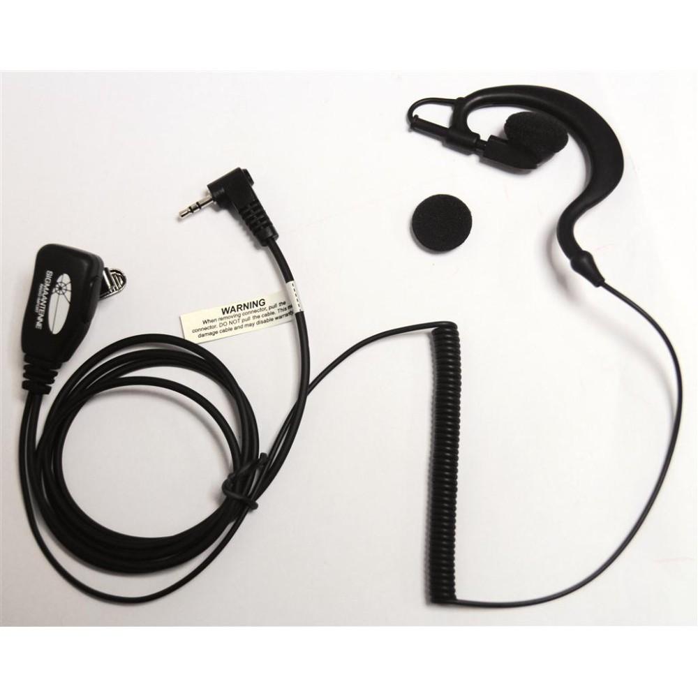 SARI, micro-auricular para BRONDI